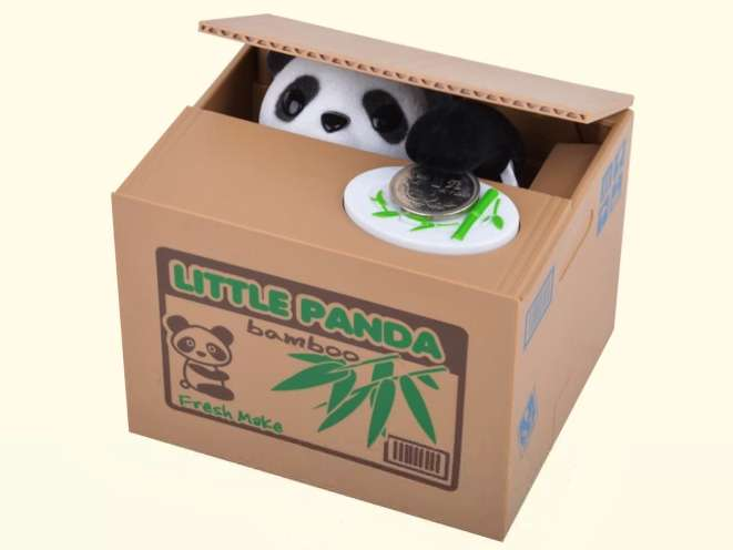 躲在盒子里的熊猫就会偷偷探出爪子偷走硬币哦,还有小猫等多种365棋牌娱乐城_365棋牌唯一官网活动_365棋牌电脑下载手机版下载可